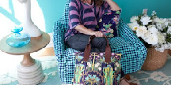 Amy Butler Bags