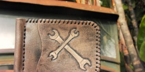 Leather Goods and Custom Tooling