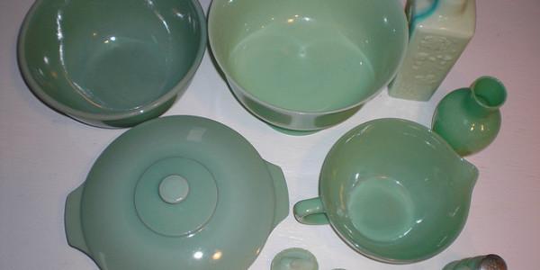 My Jadeite Collection