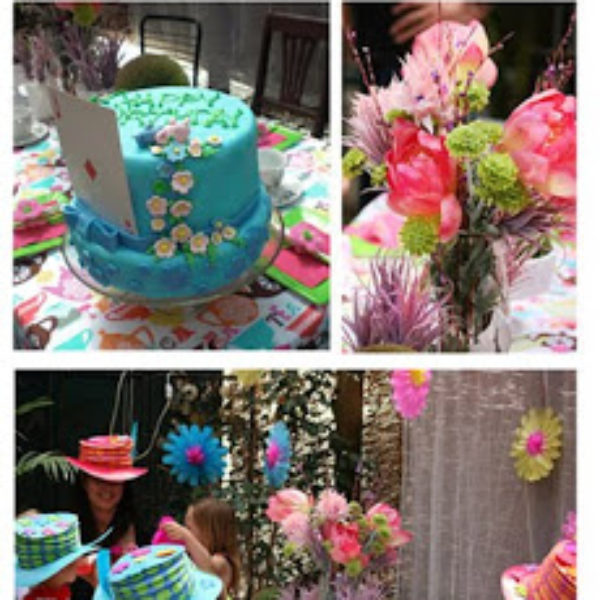 Event Planning & Children's Birthday Parties in San Diego County & Orange County