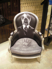 Dog-Chair