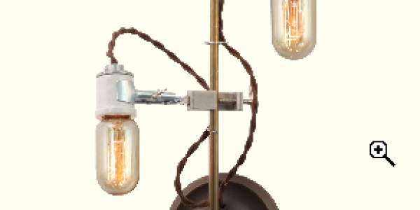 Retro Lighting