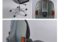Vespa Chairs | Everyone needs one