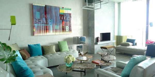 Frank Roop Interiors