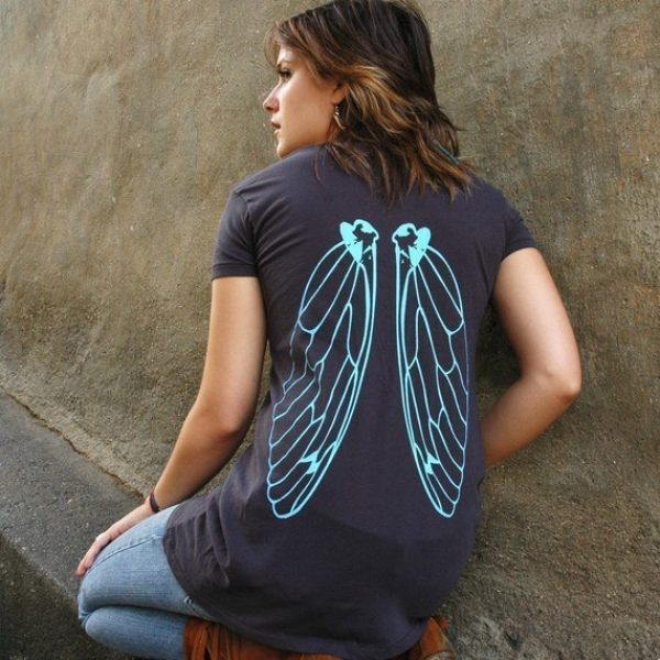 Cicada Wings T-Shirt