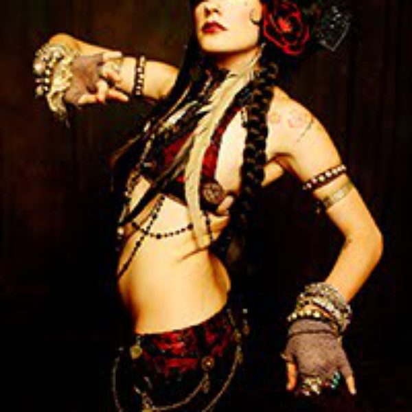 Gypsy World & Hobo Cabaret