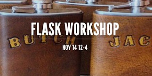 Leather Tooling Classes in San Diego