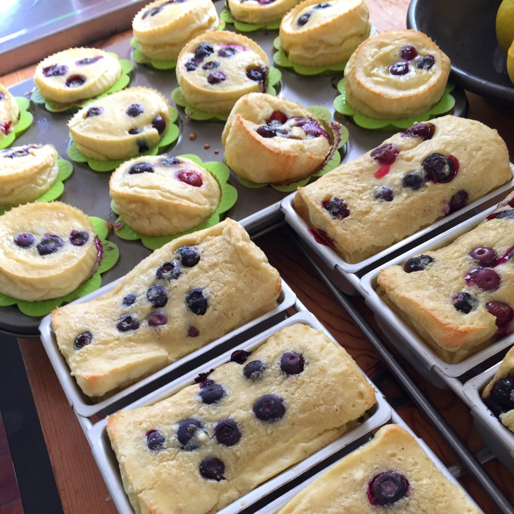 Blueberry-German-Pancakes-on Alicia-Hanson-Blog
