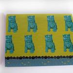 ChartrueseTurquoise-Foo-Dog